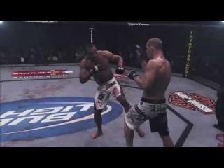UFC 204: Bisping vs Henderson 2 - Warriors
