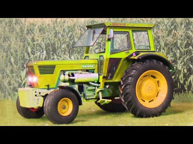 Traktor Kompilacja ŻNIWA na Farmie Bajki dla dzieci Agricultural Machinery