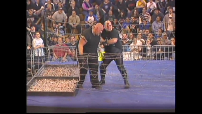 XPW Best of The Death Matches
