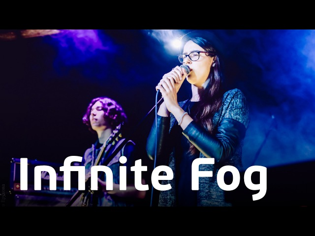 Infinite Fog back to black Amy Whinehose cover 28 12 16 Zoccolo 2 0