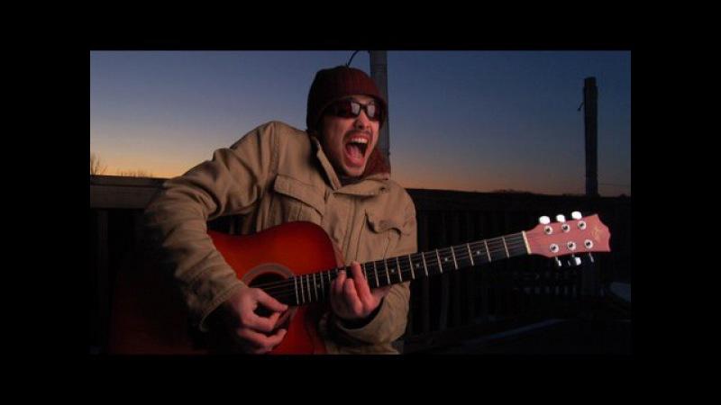 Guitar: Bumble - Flight of the Bumblebee in Stop Motion - Joe Penna