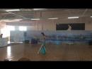 Проспект НН , открытый класс финал, Сивохина Юлия, постановка Галины Раньковской Wekarassi Ya Maalema