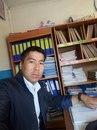 Персональный фотоальбом Gabit Seidaliev