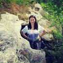 Личный фотоальбом Анастасии Федориной