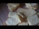 Домашнее галетное печенье по типу Мария Cracker