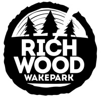 Логотип Richwood Wakepark / Ричвуд вейкпарк, Тюмень