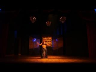 Tahira (Poland) - tabla solo, Egyptian Fever Festival, Poland 2012 2881