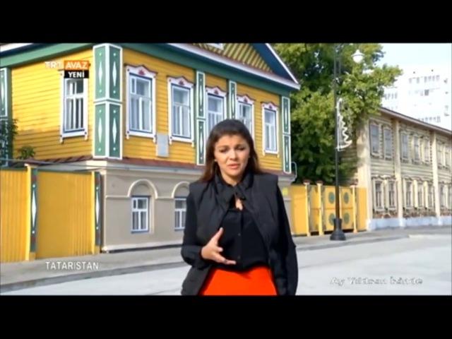 Rus İşgali Sonrası Tataristanda Taştan Bina Yapmak Neden Yasak - TRT Avaz