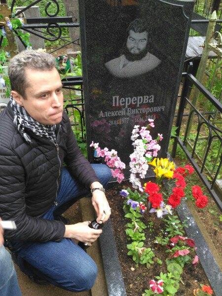 Владимир зайчиков измайловские фото