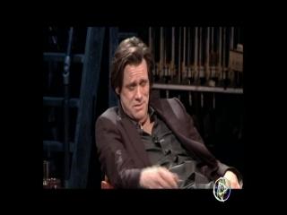 В студии актерского мастерства - Джим Керри / Inside the actors studio - Jim Carrey