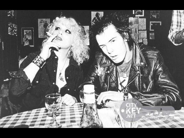 Сид и Нэнси Sid y Nansy Люмен