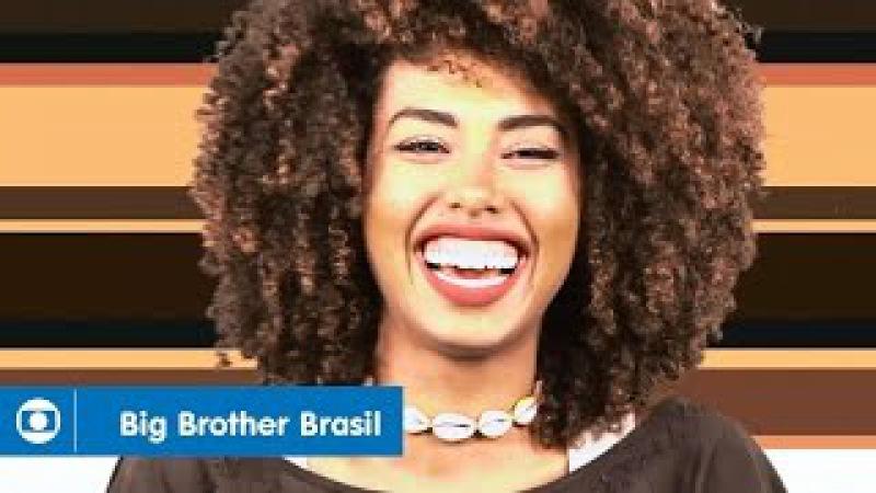 Big Brother Brasil 17 Gabriela Flor é bailarina da BA e tem 27 anos