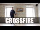 Stephen - Crossfire | Enriko Pedaksalu