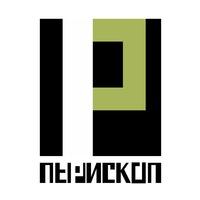 Логотип Перископ