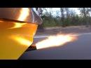 '78 Kadett C City 2.2 CIH Group A Exhaust (without Simons DB-killer)