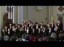 Stabat Mater - Quando corpus morietur - Amen - Moscow Boys' Choir DEBUT