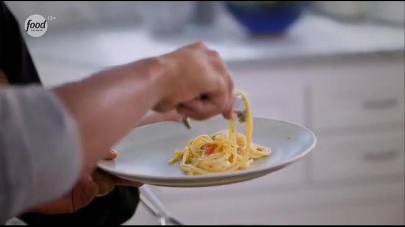 Тиа Маури приглашает в гости, 2 сезон, 1 эп. Кулинарное состязание