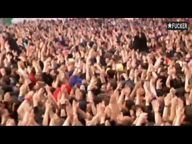 Marilyn Manson - The Nobodies - Live Rock Am Ring 2005 HD