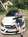 Фотоальбом человека Михаила Белокоза