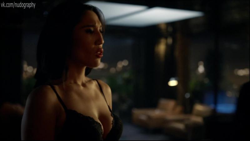 Дженнифер Чжон Jennifer Cheon в сериале Люцифер Lucifer 2017 Сезон 2 Серия 11 s02e11 1080p