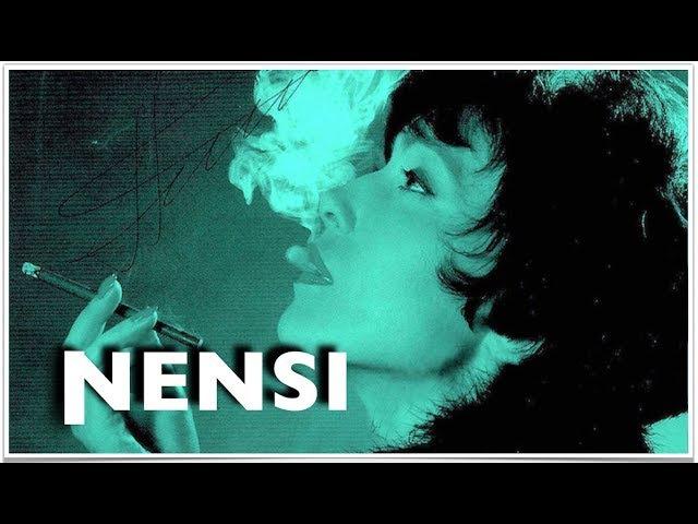 NENSI / Нэнси - Дым Сигарет с Ментолом ( Клип menthol style)