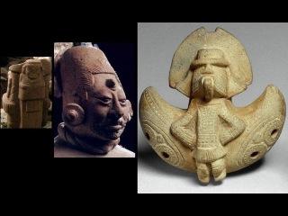Pre Columbian Artifacts