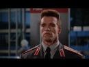 Обзор фильма Красная Жара 1988 года