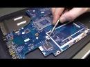 Lenovo G50-30 некорректно работает клавиатура