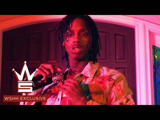Famous Dex Out The Window (WSHH Exclusive - Official Music Video)