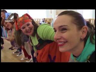 Фестиваль «Моя провинция» - репортаж о резиденции Снегурочки