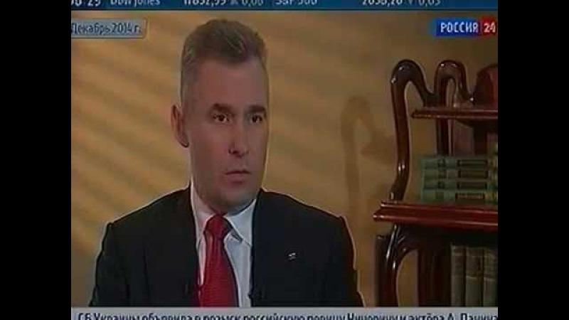 П.Астахов. Большое интервью каналу Россия 24