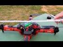 Кулибины Квадрокоптер из болгарок rekb,bys rdflhjrjgnth bp ,jkufhjr