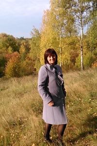 Рыбина Галина (Макиенко)
