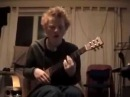 Ed Sheeran before he was famous at 16 years of age!
