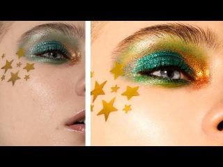 Professional Macro Beauty Skin Retouching Using Dodging and Burning in Photoshop