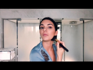 Kendall jenner shares her 2-minute morning beauty routine   beauty secrets   vogue