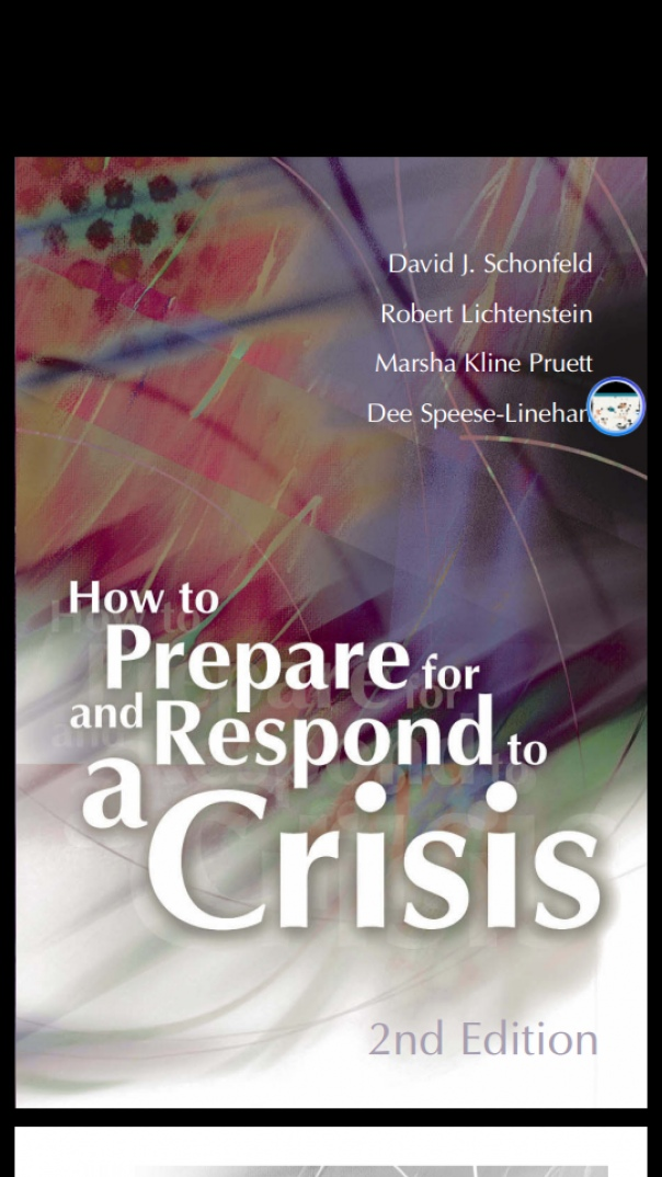 how to prepare and respond to your crisrs