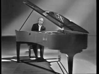 Яков Флиер играет Шопена, запись 1974 года