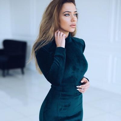 Александрина Каретко