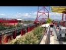 Red FORCE, Ferrari Land