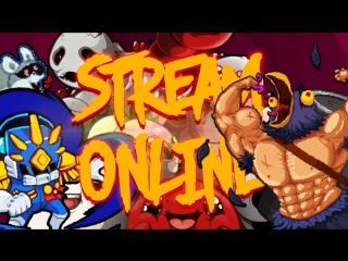 Допроходим Sonic Mania (первый стрим в VK)