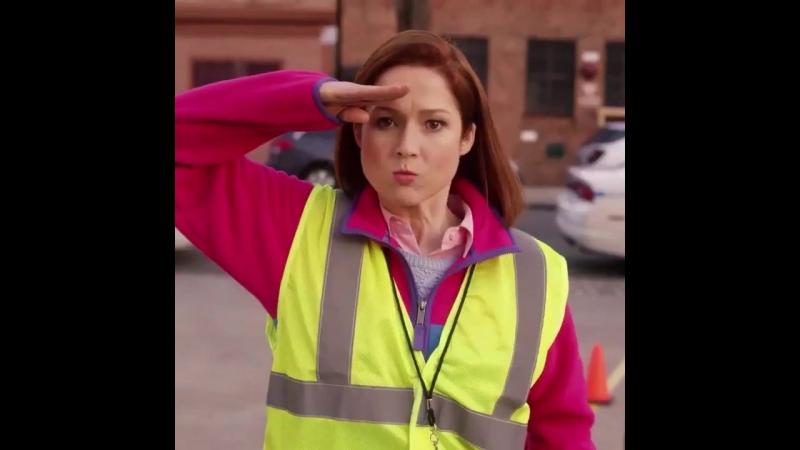 Несгибаемая Кимми Шмидт Unbreakable Kimmy Schmidt Промо 4 го сезона 2018