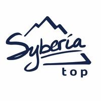 Логотип SYBERIA TOP / Клуб путешественников / Походы