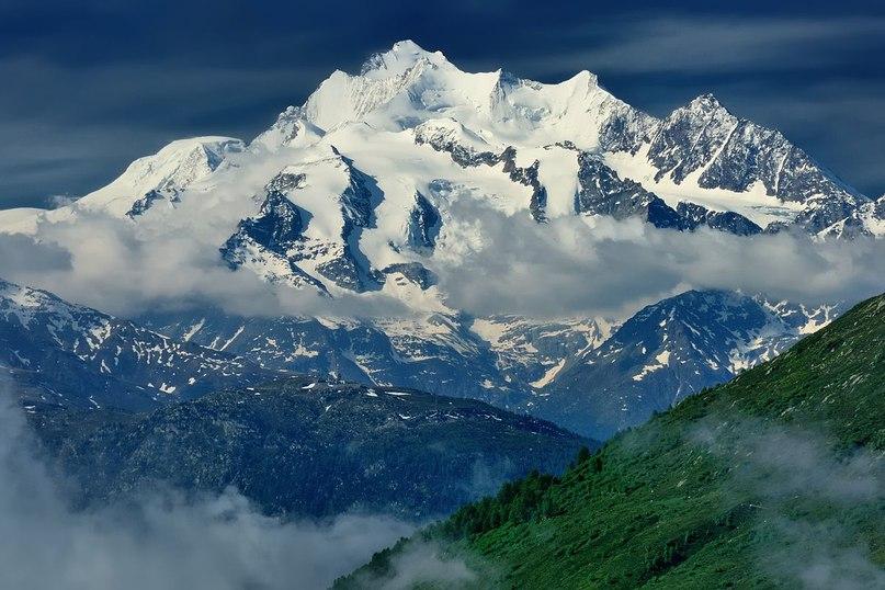Самые высокие горы Европы, изображение №5