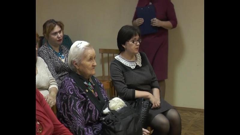 Встреча в музее им Дубровицкого со специалистами