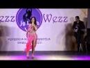 Warda Khaled Badawy Ориенталски танци Hezz Ya Wezz festiva l وردة البلغارية و 24536