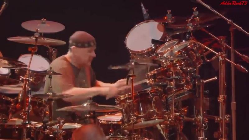 Rush - La Villa Strangiato (Time Machine Tour, 2011)