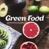 GreenFood   Вегетарианский магазин