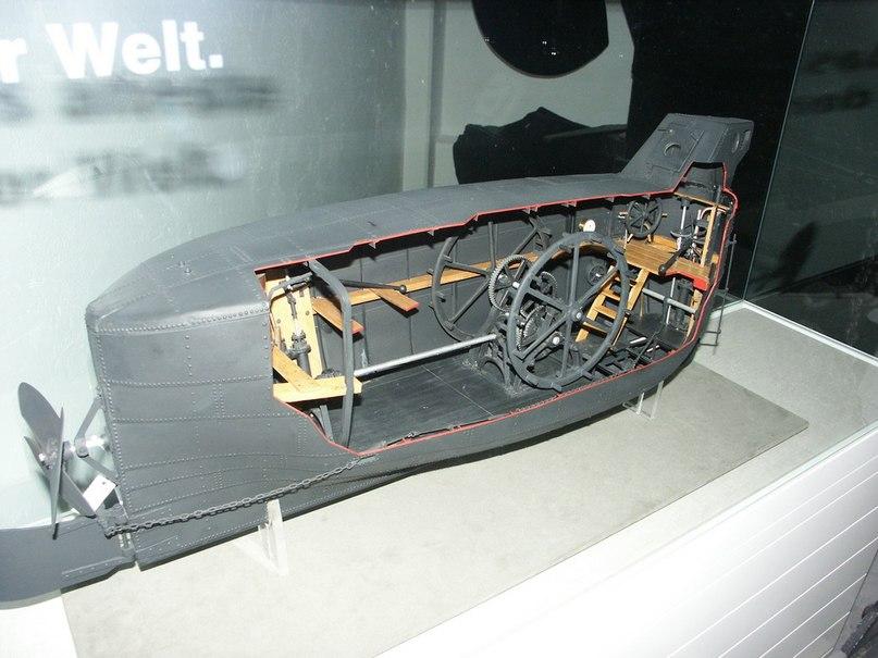 Военно-исторический музей вооружённых сил Германии, изображение №20