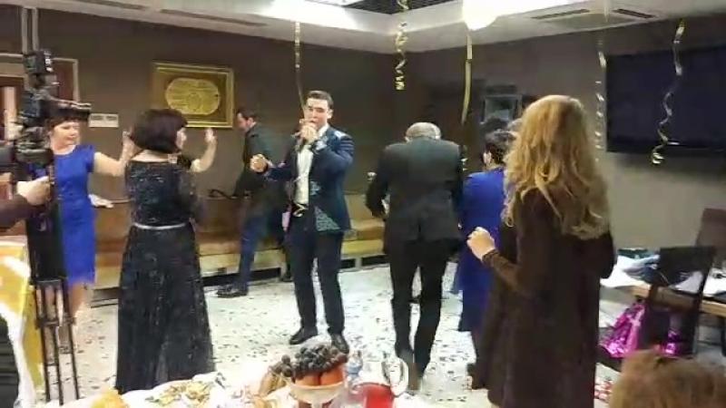 ♥ Супер Тамада организует торжества на татарском русском английском арабском турецком персидском и на других языках